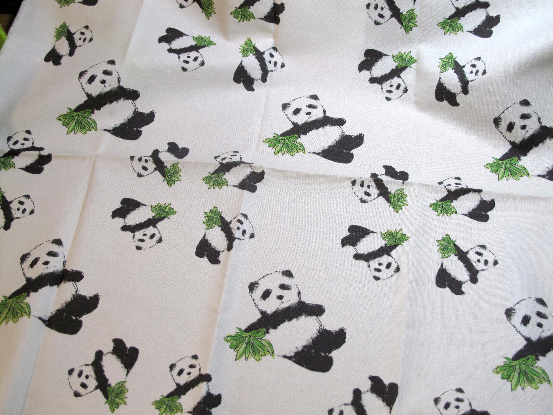My Panda Fabrics Kristinbell Org