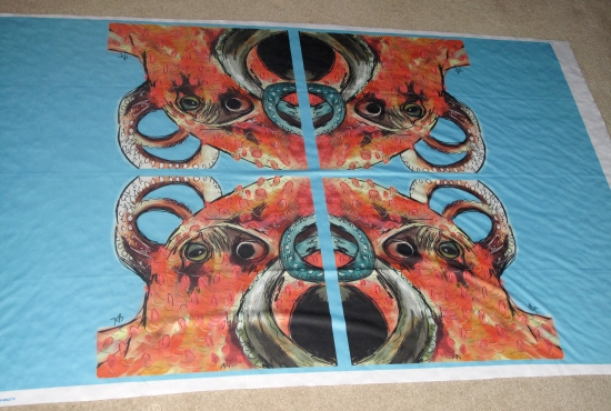 octopusyard